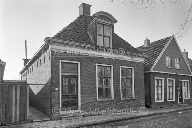 huis Boonstra greate buorren